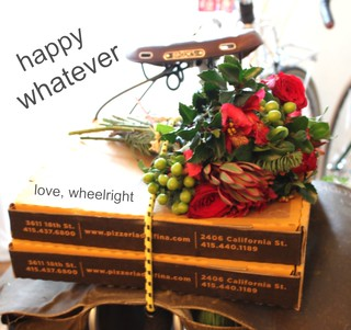 happy whatever | by ramona wheelright