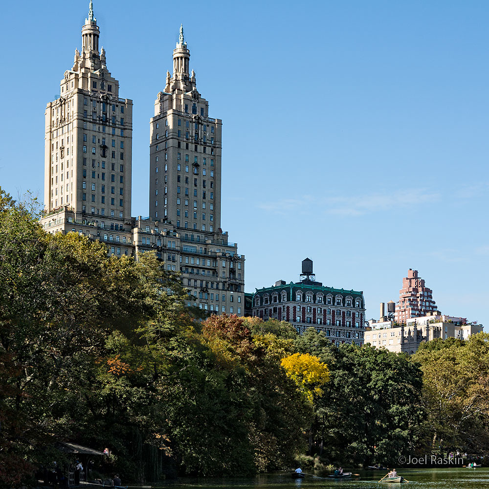 San Remo Apartments: San Remo Apartments At Central Park West [G1X
