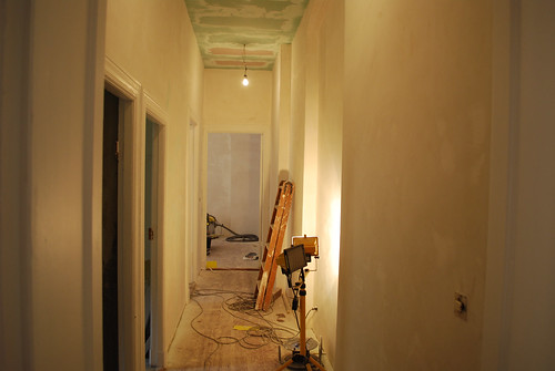 Renovation Progress | by nonformality