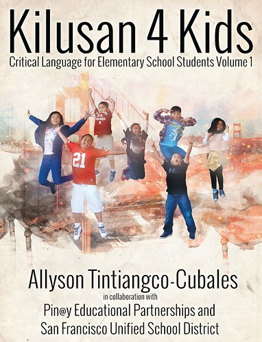 TINTIANGCO-CUBALES, et al. (2013) - Kilusan 4 Kids | by AAS at SFSU