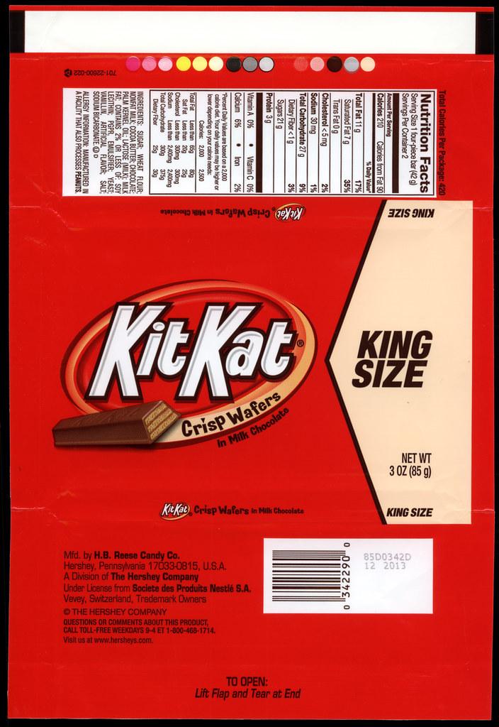 Movie Star Chocolate Candy Bar