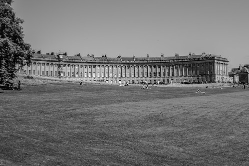 Royal Crescent | by chriswalts
