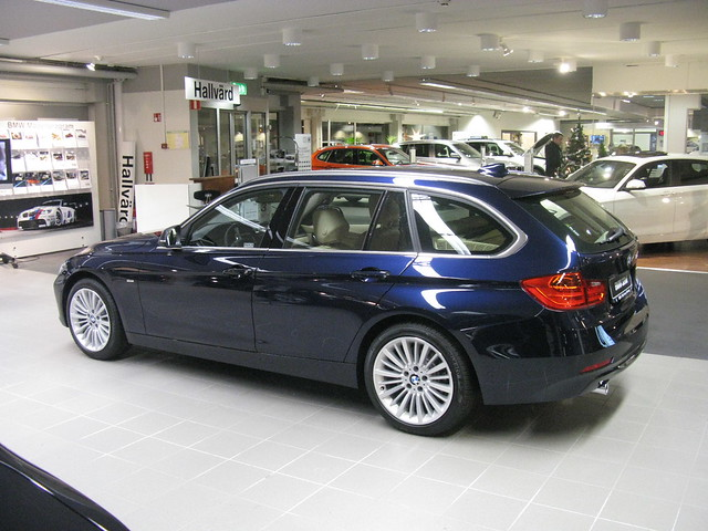 bmw 320d touring luxury f31 flickr photo sharing. Black Bedroom Furniture Sets. Home Design Ideas