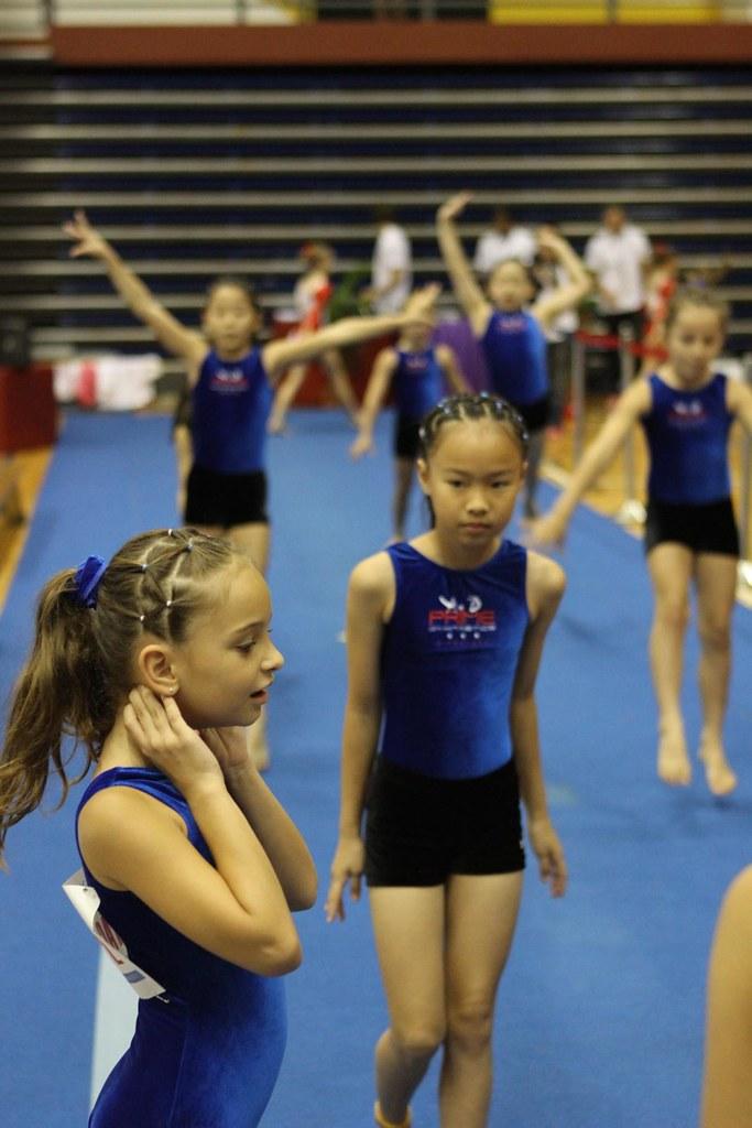 Prime Gymnastics Invitational 2012 - Day 2 | Flickr