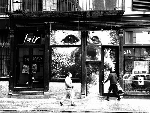 lair | by Street Witness