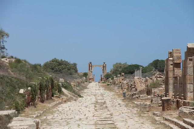 Leptis Magna (4)