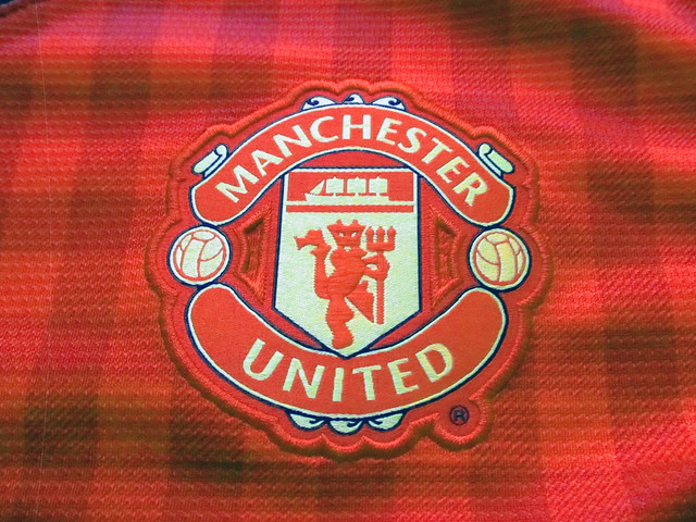manchester united sports shop