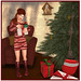 Fabulously Free in SL - Wishing You a Merry Christmas… And Gifts from LMD