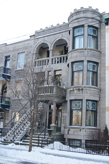 Montreal Style Triplex | by susanvg