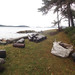Neck Point, Shaw Island
