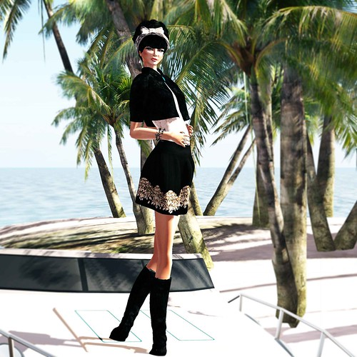 Vero Modero's New Release | by Teyara* after.spring!!! super busy in RL. thanks f