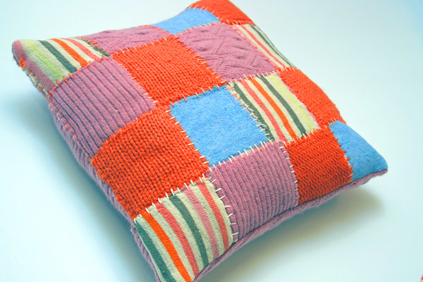 Quilting for beginners recycled textiles projects flickr for Fabric arts and crafts ideas