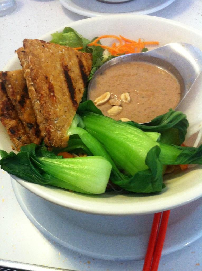 Best Vegan Restaurant Near Imperial College