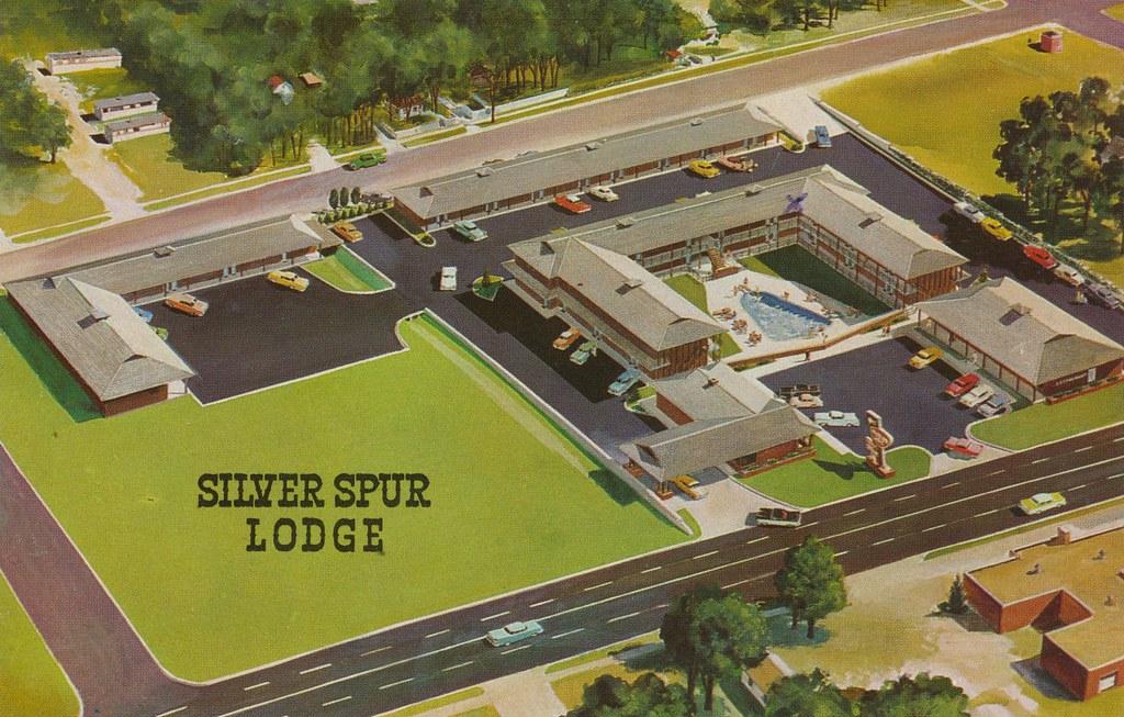 Silver Spur Lodge - Dodge City, Kansas