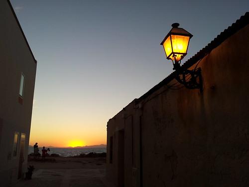 Tabarca's Dawn