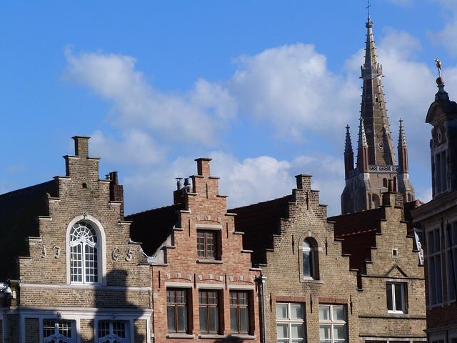 Imagen de Brujas (Flandes)