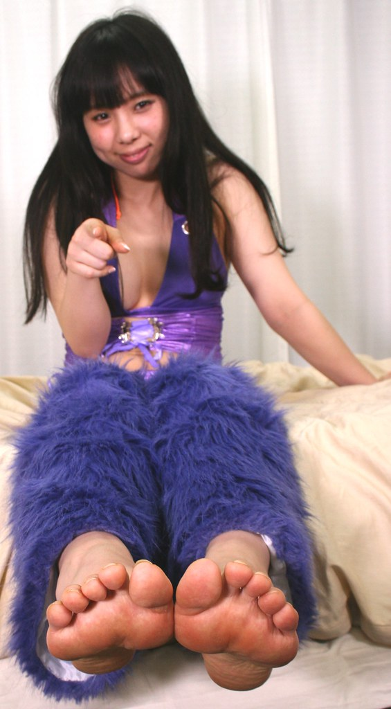 You May Adore My Toes  Oh, Youre Not Allowed To Have -2121