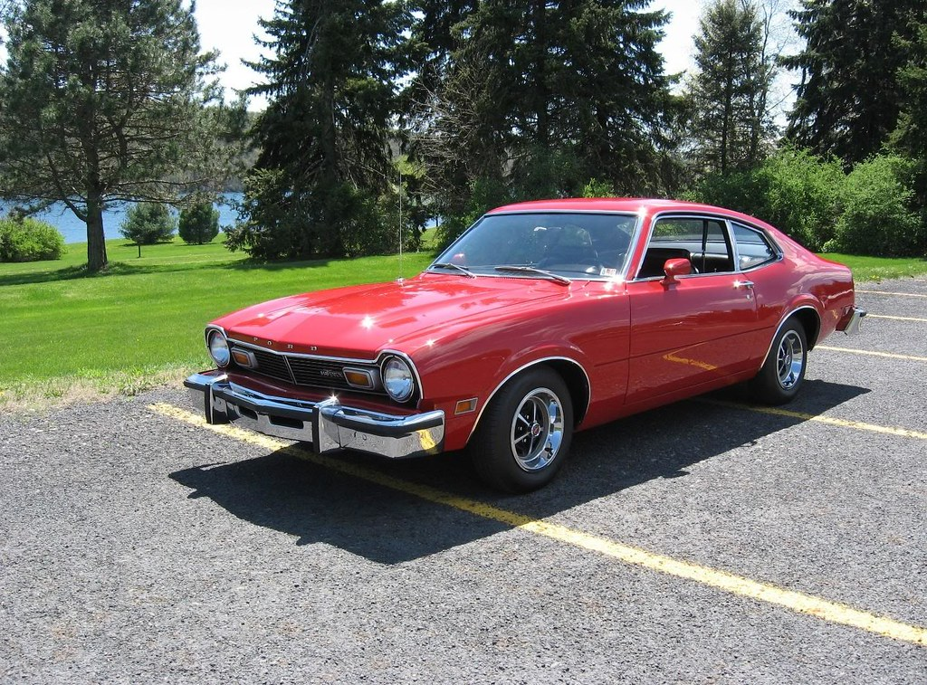 1 my 1977 ford maverick this is my maverick it 39 s the. Black Bedroom Furniture Sets. Home Design Ideas