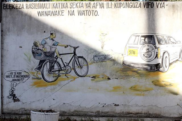 Uu Eos Uua >> Supporter Journey to Tanzania and Burundi, Nov 2012 | Flickr - Photo Sharing!