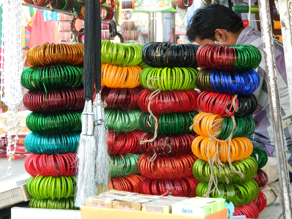 bangle photo madurai bthctk tamilnadu in shop bangles stock alamy