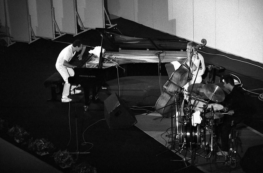 Keith Jarrett Trio (6) | Flickr - Photo Sharing!