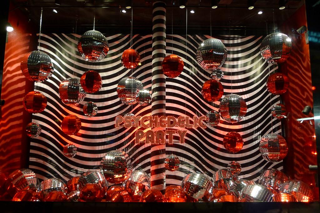 vitrines de no 235 l sephora d 233 cembre 2012 www journa flickr