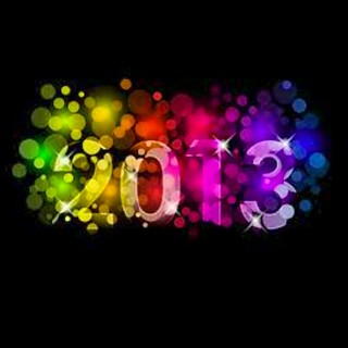 HAPPY NEW YEAR FOLKS! May your 2013 be prosperous and fun!!! ✌ | by Soulfull