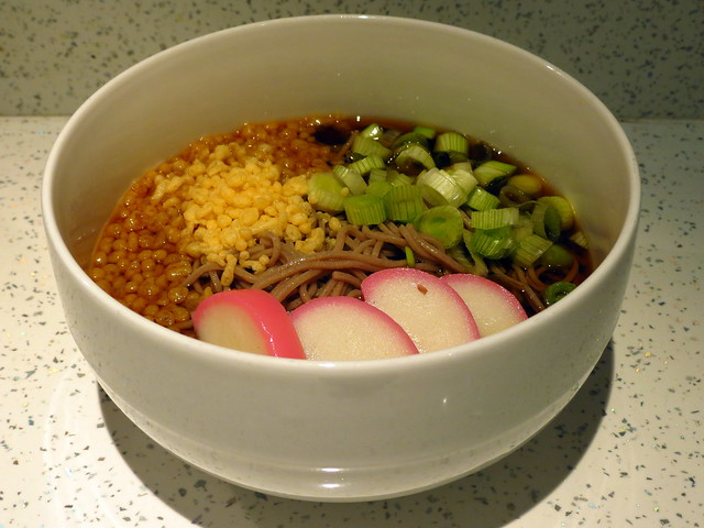 Toshikoshi Soba (New Year's Soba) | Flickr - Photo Sharing!