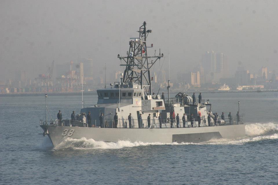 navy ps