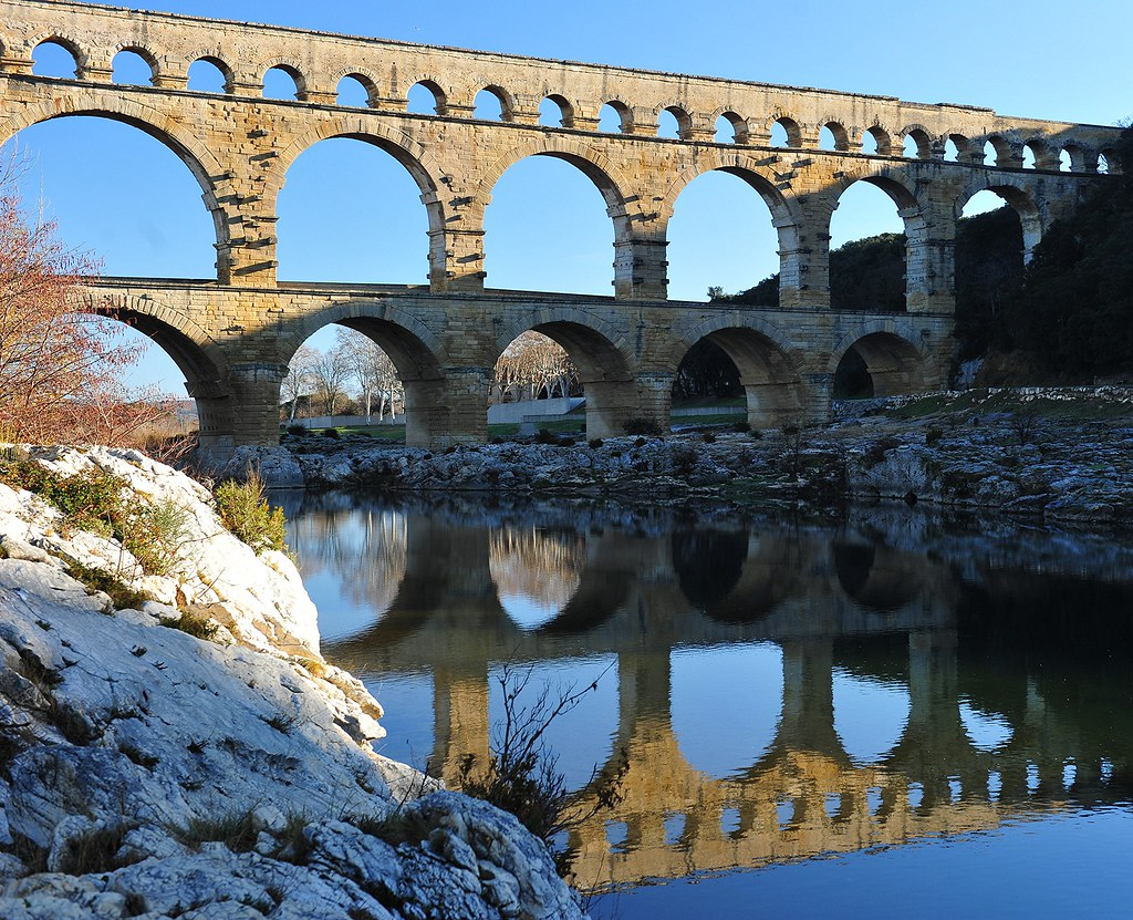 ... 739 Pont du Gard (Provence - France) | by tango-