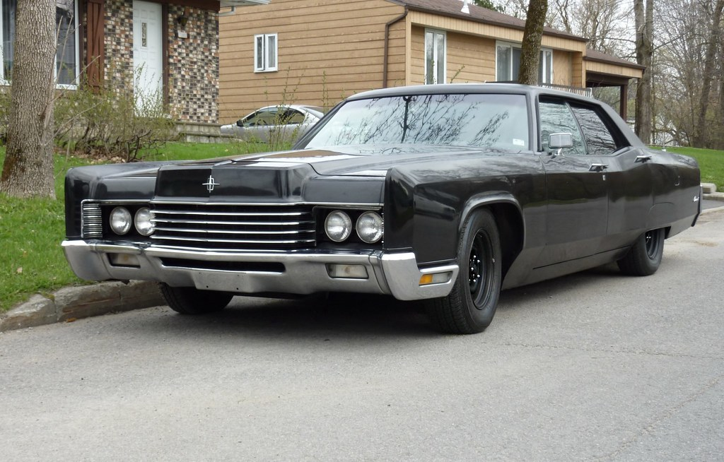 1970 Lincoln Continental Grr Keywords Gangster Car Mafia Flickr