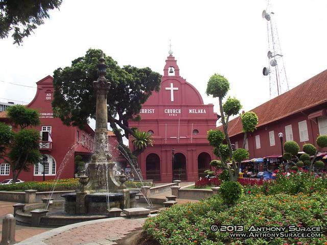 Melaka, MY