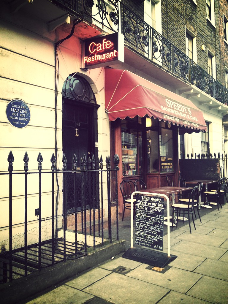 Corner House Cafe Rowville Menu