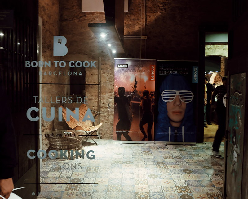 born to cook barcelona cooking workshop