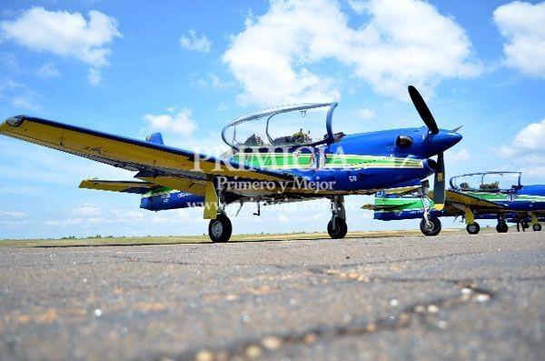 INCREIBLE PERO CIERTO!: Robaron una avioneta