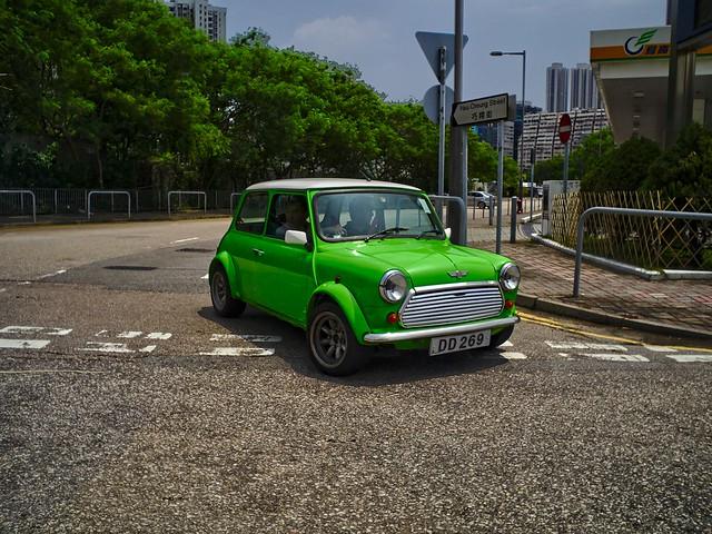 The Green Mini