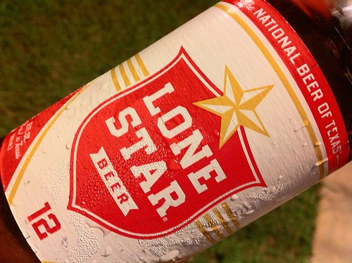 Lone Star Beer | by Frank Heinz IV