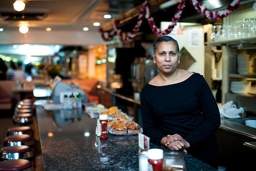 Lucille's Diner Owner: Jamaica, Queens | by Jorge Quinteros