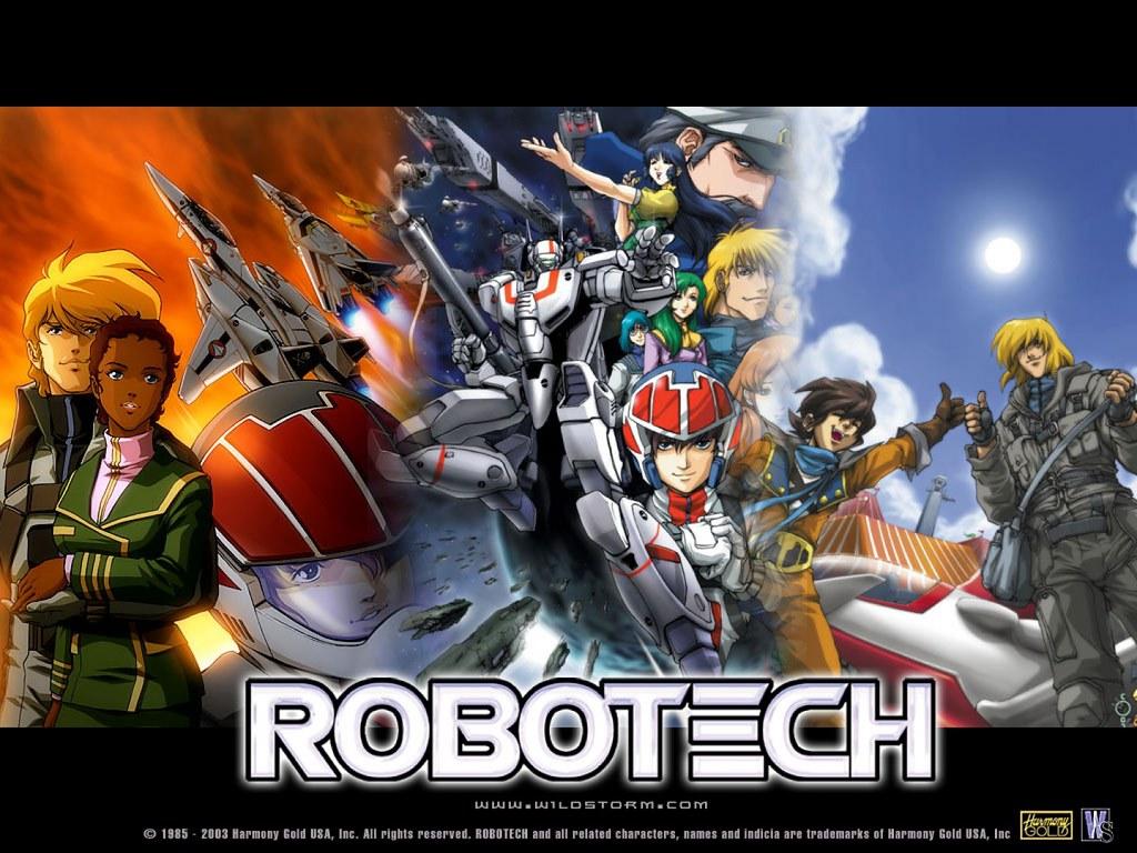 130125(1) - 超時空要塞的好萊塢真人版電影《太空堡壘 Robotech》可望由廣告導演「Nic Mathieu」執導!