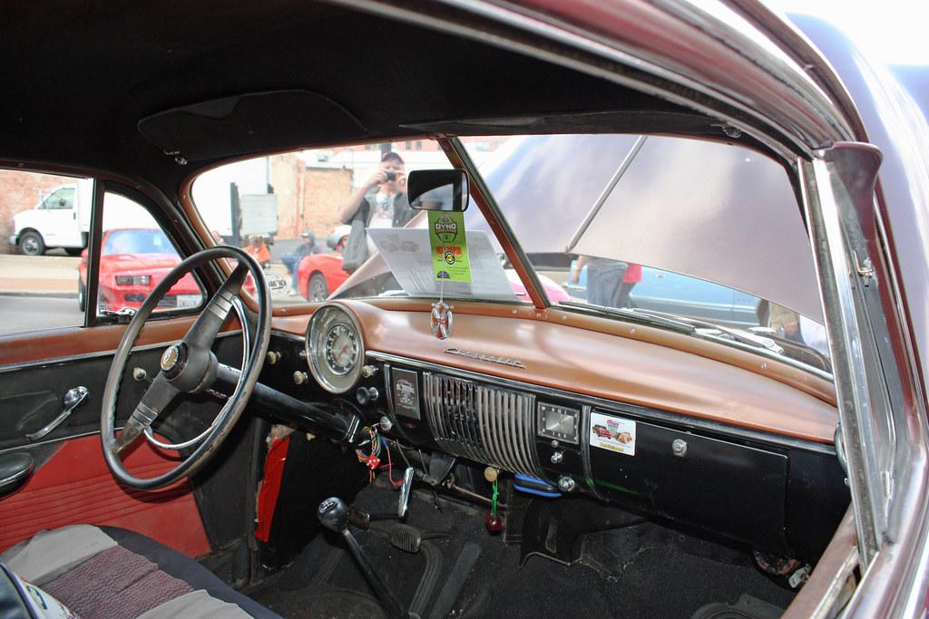 1949 Chevrolet Fleetline Deluxe 2-Door Fastback (2 of 5 ...