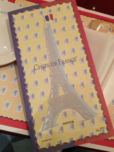Chefs de France in Eepcot | by Erin *~*~*
