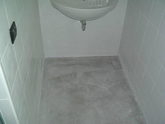 Bagni in cemento spatolato massimo chiodi flickr