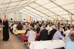2016-09-11 Münsterschwarzach – 1200 Jahrfeier