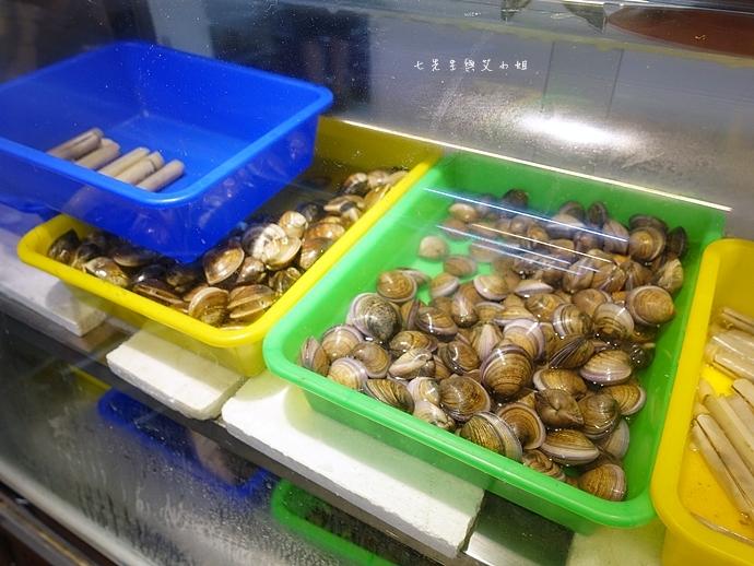 3 雙月牌沙茶爐 双月牌沙茶爐 海鮮疊疊樂蒸籠宴  新莊美食 台南熱門美食