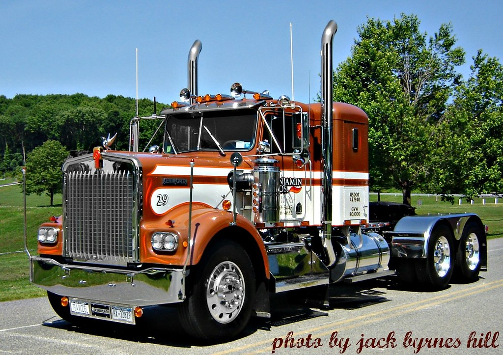 Antique Big Rig Trucks For Sale Autos Post