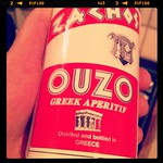 On the Ouzo :P