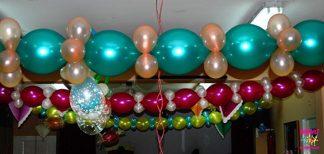 Decoraci n aniversario flickr photo sharing for Decoracion para aniversario
