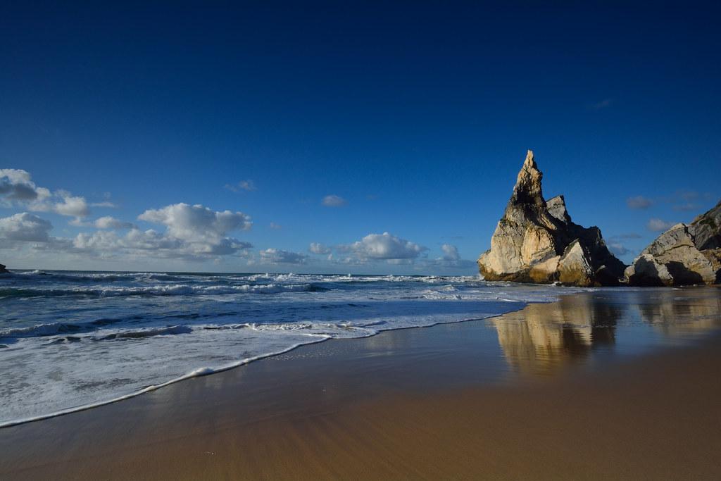 Cabo da roca sintra cascais natural park portugal flickr - Natura portugal ...