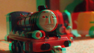 3D Anaglyph Trains | by Antijingoist