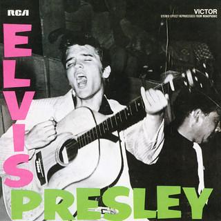 Elvis White Shoes